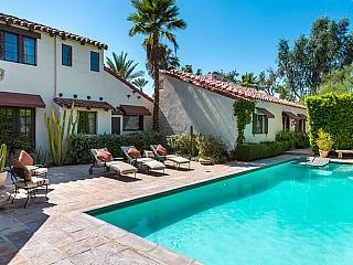 Movie Colony Palm Springs Estate - Palm Springs vacation rentals