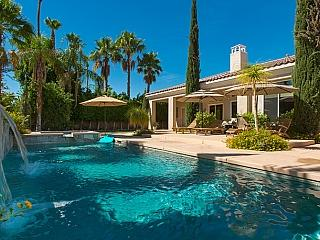 5 bedroom House with Internet Access in Palm Springs - Palm Springs vacation rentals