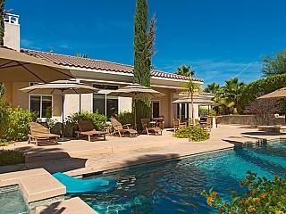 Rancho Mirage Tuscan Villa - Palm Springs vacation rentals