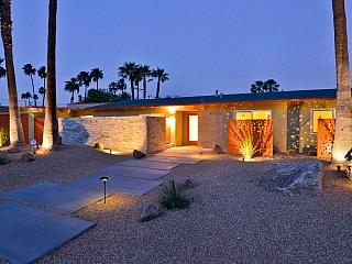 Midcentury Gem - Palm Springs vacation rentals