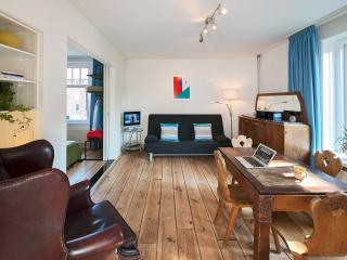 Amsterdam Oosterpark 2 bedroom - Amsterdam vacation rentals