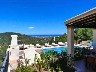 Villa With Stunning Sea View At Km4 - San Jose vacation rentals