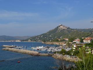 casa vacanze Angela - LACAPANNINA - San Marco di Castellabate vacation rentals