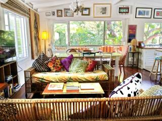 The Port Douglas Artists' Treehouse - Port Douglas vacation rentals