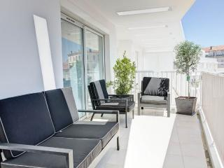 Luxury Apartment with WiFi, in Cannes - Cannes vacation rentals