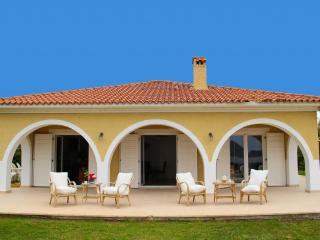 Spacious 5 bedroom Vacation Rental in Zakynthos - Zakynthos vacation rentals