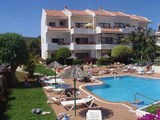Two bedroom apartment in Los Cristianos - Arona vacation rentals