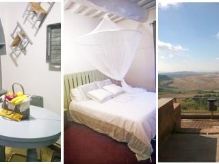 Rs Holiday Suite L'Angolo vicino San Gimignano - Terricciola vacation rentals