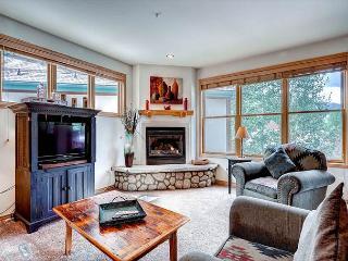 Corral at Breckenridge 206S Condo Hot Tub Downtown Breckenridge Lodging - Breckenridge vacation rentals