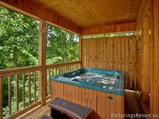 Romantic Getaway Cabin - Best Location - 70