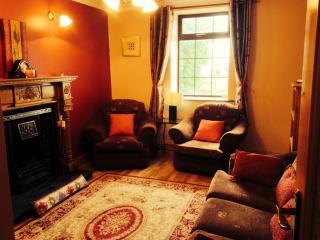 Jacks Country Farmhouse - Castlemaine vacation rentals