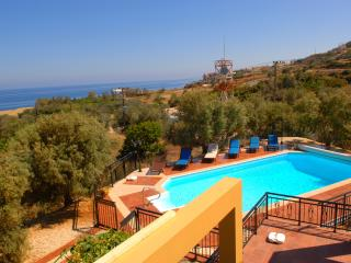 Marilena Sunset Villa No.1 - Pomos vacation rentals
