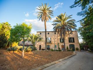 Finca Can Vich - Families & Friends meeting - Palma de Mallorca vacation rentals