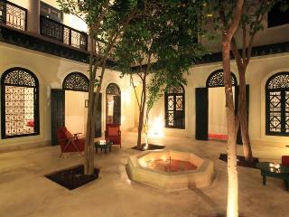 Riad Dar Sara & Sara Srira - Marrakech vacation rentals