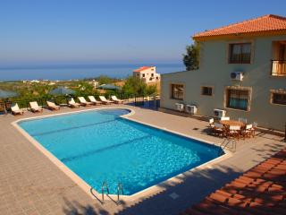 Marilena sunset Villa No.2 - Polis vacation rentals