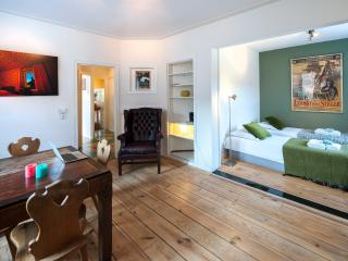Amsterdam Oosterpark Kruger - North Holland vacation rentals