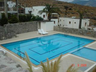 Bodrum - With swimming pool & 5 min to the sea ! - Bodrum vacation rentals