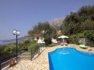 VILLA JASMINE - Nissaki vacation rentals