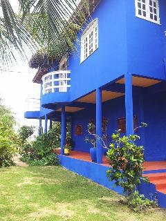3 bedroom House with Garden in Canoa Quebrada - Canoa Quebrada vacation rentals