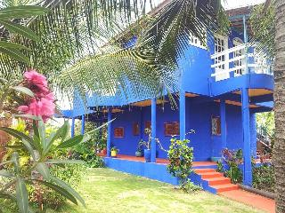 Perfect House with Cleaning Service and Outdoor Dining Area - Canoa Quebrada vacation rentals