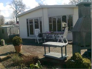 Nice Estate The Kingfisher (De Ijsvogel) Gelderlan - Voorthuizen vacation rentals