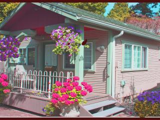 Your Seaside Nest - Birch Bay vacation rentals
