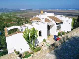 Villa Lumalu - fantastic sea views - Pego vacation rentals