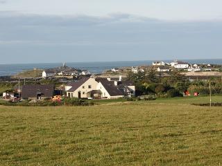 Plas Diwedd, Rhoscolyn, Anglesey - Rhoscolyn vacation rentals