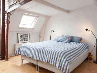 Rembrandt Penthouse Next to Rijksmuseum - Amsterdam vacation rentals
