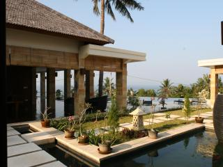 Secluded Villa with Ocean Views - Senggigi vacation rentals