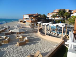 Playa Del Carmen, Mexico - Luxury Beachfront Suite - Playa del Carmen vacation rentals
