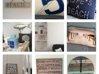 Beautiful Newly decorated St Ives Beach House - Saint Ives vacation rentals