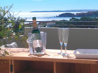 Incredible luxury T3 &  with awesome Seaview  ! - Algarve vacation rentals
