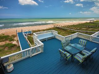 Captain's Cottage, a 2br/2.5ba beach house w/pool! - Ponte Vedra Beach vacation rentals