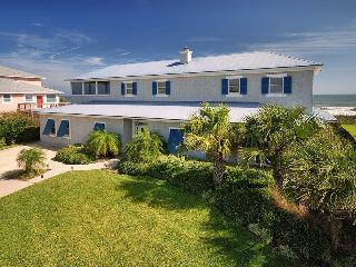 Ocean Blue,a 4br/4.5 bath beach house with hot tub - Ponte Vedra Beach vacation rentals