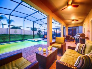 Luxury Champions Gate Villa - Davenport vacation rentals