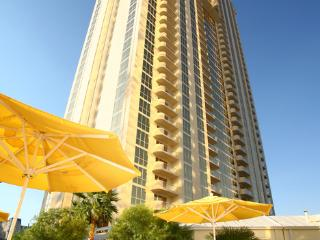 Condo Hotel Marketplace MGM Signature Deluxe Suite - Las Vegas vacation rentals