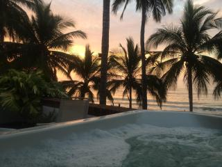 Amazing Beach Front House in the Nayarit Riviera - Woodston vacation rentals