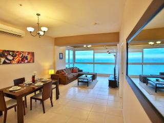 Ocean front, heart of the city! - Cerro Azul vacation rentals