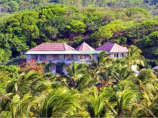 1490 - Canouan vacation rentals