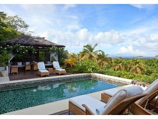 caribbean/mustique/tetto-rosso - Canouan vacation rentals