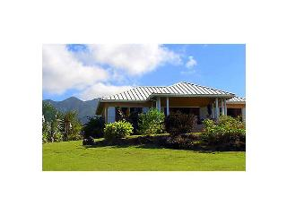 caribbean/nevis/red-ginger-villa - Saint Kitts and Nevis vacation rentals