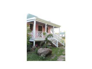 caribbean/nevis/rose-villa - Saint Kitts and Nevis vacation rentals