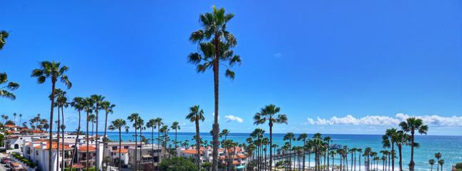 $$Million$$ View!**Fall Dates!**Right @ Beach! - Image 1 - San Clemente - rentals