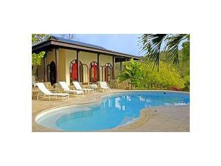 caribbean/tortola/aslantic-house - Tortola vacation rentals