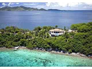 caribbean/tortola/blackbeards-hideaway - Tortola vacation rentals