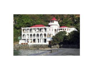 caribbean/tortola/sterling-house-1 - Tortola vacation rentals