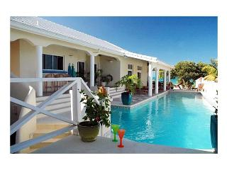 caribbean/turks-and-caicos/villa-oceana - Sapodilla Bay vacation rentals
