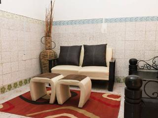 Casa Florida just 2 blocks from the center - Tlaquepaque vacation rentals