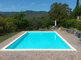 Traditional Tuscan Country Retreat - Talla vacation rentals